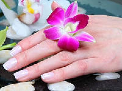 Красота и здоровье рук